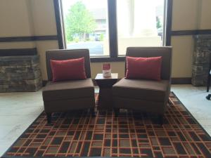 Quality Inn & Suites Tacoma - Seattle, Hotely  Tacoma - big - 29