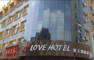 Love Theme Hotel