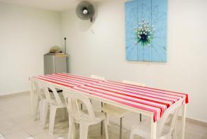 Paradise Homestay, Privatzimmer  Kuah - big - 20