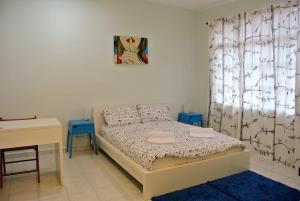 Paradise Homestay, Privatzimmer  Kuah - big - 23
