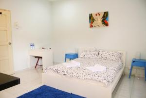 Paradise Homestay, Privatzimmer  Kuah - big - 2