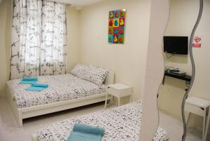 Paradise Homestay, Privatzimmer  Kuah - big - 32