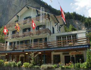 obrázek - Hotel Jungfrau
