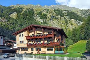 Haus Alpina Huben