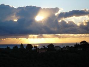 Le Navi In Cielo, Nyaralók  Imperia - big - 11