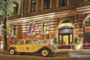 obrázek - Bohema Hotel & Spa