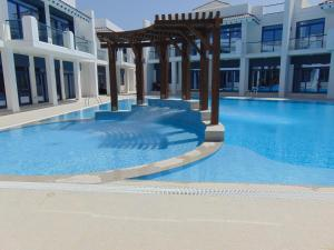 Yanjoon Holiday Villas - Palma Residence - Dubai