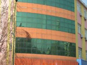 Pod Inn Nanjing University Yunnan Road Branch