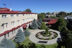 威馳尼斯特拉尼克酒店 (Vechny Strannik Hotel)