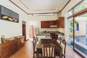 53199205 Private Villa on Bangtao ภูเก็ต