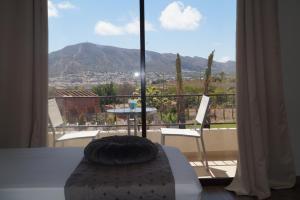 Aparthotel Camp El Planet, Отели  Альфас-дель-Пи - big - 18