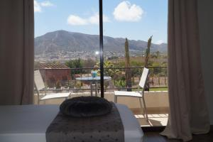 Aparthotel Camp El Planet, Hotely  Alfaz del Pi - big - 18