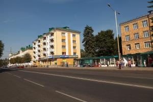 Апартаменты На Ленина 38 - фото 6