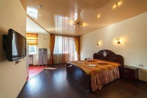 Apartment at Lenina 3