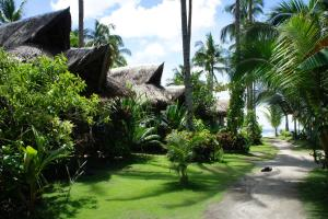Siargao Inn Beach Resort