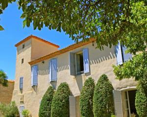 Chateau De Siran