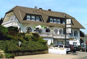 Café & Restaurant zum Vischeltal