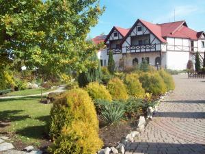 Inn Lisova Pisnya, Hotels  Dzvynyach - big - 70