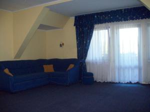 Inn Lisova Pisnya, Hotels  Dzvynyach - big - 5