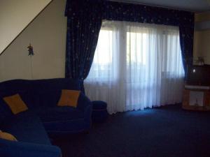 Inn Lisova Pisnya, Hotels  Dzvynyach - big - 4