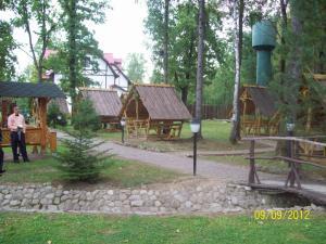 Inn Lisova Pisnya, Hotels  Dzvynyach - big - 65