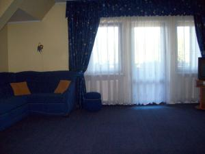 Inn Lisova Pisnya, Hotels  Dzvynyach - big - 2