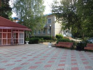 Спа-отель Спа-Волга - фото 11