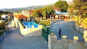 Turismo Castelo De Gouveia