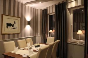 Hotel-Restaurant Große-Wilde