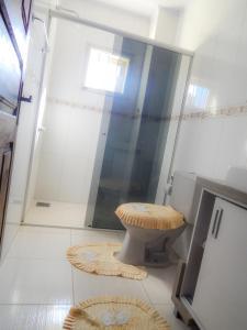 Residencial Familiar De Gramado, Holiday homes  Gramado - big - 33