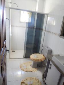 Residencial Familiar De Gramado, Holiday homes  Gramado - big - 29