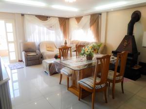 Residencial Familiar De Gramado, Holiday homes  Gramado - big - 1