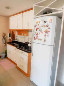 Residencial Familiar De Gramado, Holiday homes  Gramado - big - 27