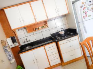 Residencial Familiar De Gramado, Holiday homes  Gramado - big - 16