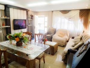 Residencial Familiar De Gramado, Holiday homes  Gramado - big - 13