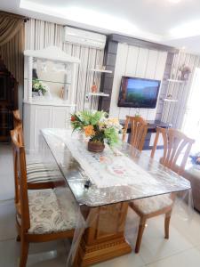 Residencial Familiar De Gramado, Holiday homes  Gramado - big - 42