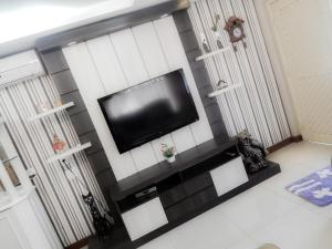 Residencial Familiar De Gramado, Holiday homes  Gramado - big - 41