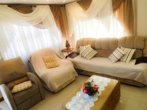Residencial Familiar De Gramado, Holiday homes  Gramado - big - 40