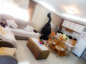 Residencial Familiar De Gramado, Holiday homes  Gramado - big - 39