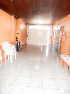 Residencial Familiar De Gramado, Holiday homes  Gramado - big - 38