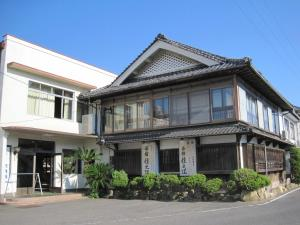 Ономити - Suminoe Ryokan