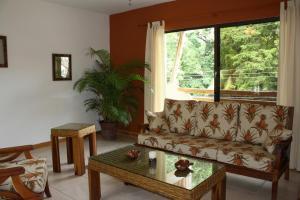 Villas Solar, Vily  Santa Teresa - big - 77