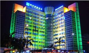 (City Comfort Inn Nanning Guangxi University)