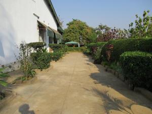Longonot 43 - Lodge, Chaty v prírode  Lilongwe - big - 15
