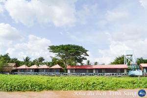 永桑度假酒店 (Vinh Sang Resort)