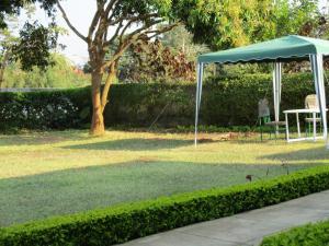 Longonot 43 - Lodge, Chaty v prírode  Lilongwe - big - 17