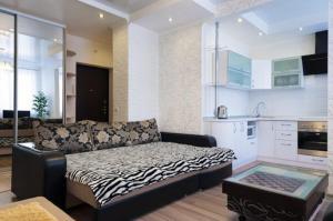 Apartment on Donetskaya