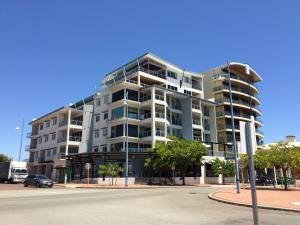 Spinnakers by Rockingham Apartments