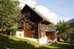 Ferienhaus-Ferienhütte Großsölk