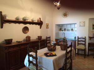 Holiday Home Casa del Pergolato, Holiday homes  Montepulciano - big - 3